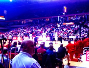UC Game