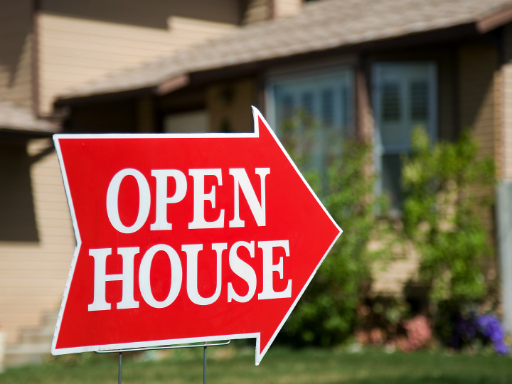 5 Ways To Get More Traffic To Open Houses Carp 39 S Corner